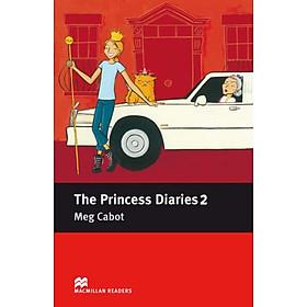 The Princess Diaries 2: Elementary Level (Macmillan Readers)