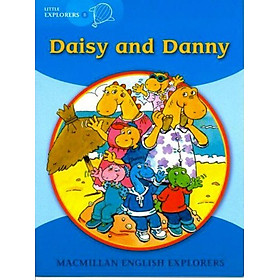 Little Explorers B: Daisy and Danny