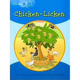 Little Explorers B: Chicken Licken