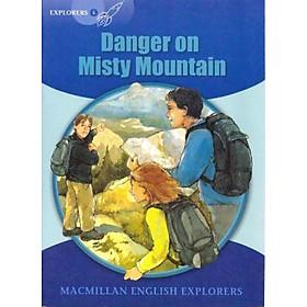 Explorers Level 6: Danger on Misty Mountain
