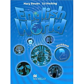 English World 2, Work Book