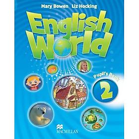 English World 2, Student Book