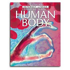 Usborne Human body