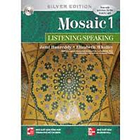 Mosaic 1 - Listening/Speaking