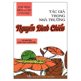Tác Giả Trong Nhà Trường - Nguyễn Đình Chiểu