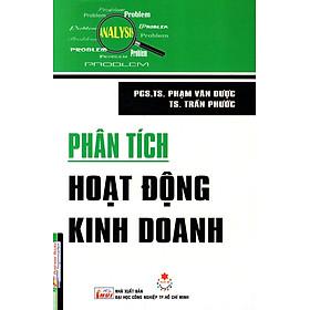 Phân Tích Hoạt Động Kinh Doanh (2010)