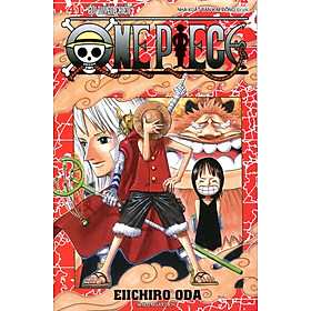 One Piece - Tập 41