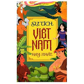 Sự Tích Việt Nam Hay Nhất