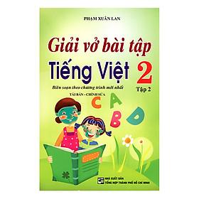 Giải Vở Bài Tập Tiếng Việt 2 (Tập 2)