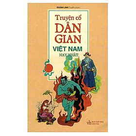 Truyện Cổ Dân Gian Việt Nam Hay Nhất