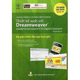 Thiết Kế Web Với Dreamweaver