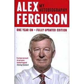Hình đại diện sản phẩm Alex Ferguson: My Autobiography (Paperback)
