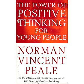 The Power Of Positive Thinking For Young People (Mass Paperback)