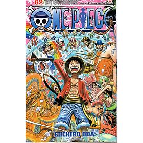 One Piece - Tập 62