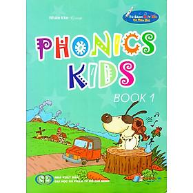 Phonics Kids (Book 1)