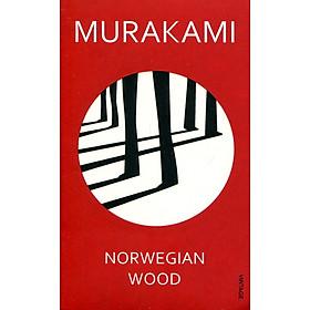 Norwegian Wood (Mas Market Paperback)