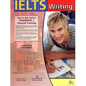 Succeed in IELTS Writing