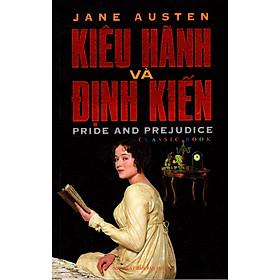 [Download Sách] Kiêu Hãnh Và Định Kiến (2011)