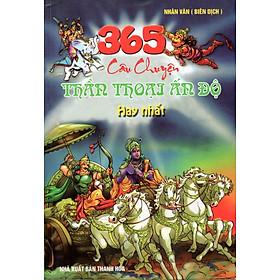 365 Câu Chuyện Thần Thoại Ấn Độ Hay Nhất