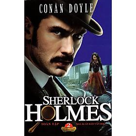 Sherlock Holmes Toàn Tập (Tập 2)