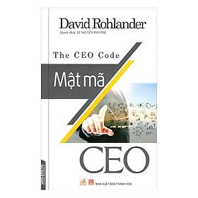 The CEO Code - Mật Mã CEO