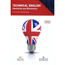 Teachnical English (Kèm CD)