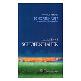 Dẫn Luận Về Schopenhauer