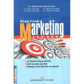 Giáo Trình Marketing Căn Bản