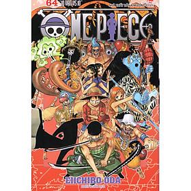 One Piece - Tập 64 (Tái Bản 2016)