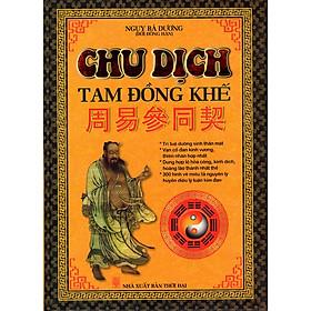 [Download sách] Chu Dịch Tam Đồng Khế