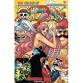 One Piece - Tập 66 (Tái Bản 2016)