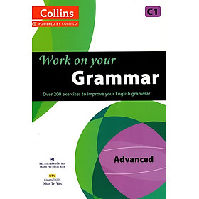 Collins Work On Your Grammar - Advanced C1