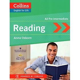 Collins English For Life - Reading (A2 Pre - intermediate)