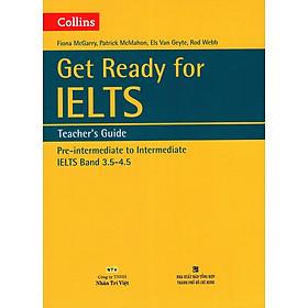 Collins Get Ready For Ielts Teacher's Guide