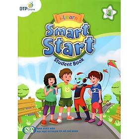 i-Learn Smart Start 3 Student's Book (Phiên Bản Dành Cho TP.HCM)