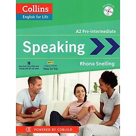 Collins English For Life - Speaking ( A2 Pre - Intermediate) (Kèm CD)