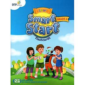 i-Learn Smart Start Grade 3 Flashcards (Phiên Bản Dành Cho Các Tỉnh)