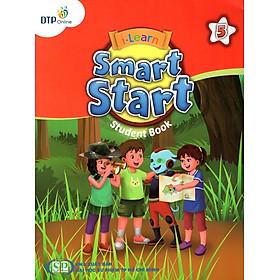 i-Learn Smart Start 5 Student's Book (Phiên Bản Dành Cho TP.HCM)