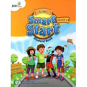 i-Learn Smart Start Grade 4 Student's Book (Phiên Bản Dành Cho Các Tỉnh)
