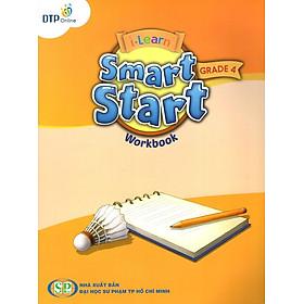 i-Learn Smart Start Grade 4 Workbook (Phiên Bản Dành Cho Các Tỉnh)