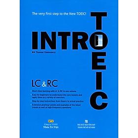 Intro TOEIC (Kèm CD)