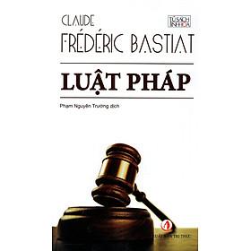 [Download sách] Luật Pháp