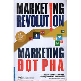Marketing Đột Phá (Tái Bản)
