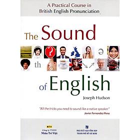 The Sound Of English (Kèm CD)