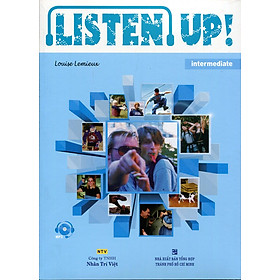 Listen Up Intermediate (Kèm CD)