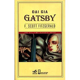 Đại Gia Gatsby (Tái Bản 2015)