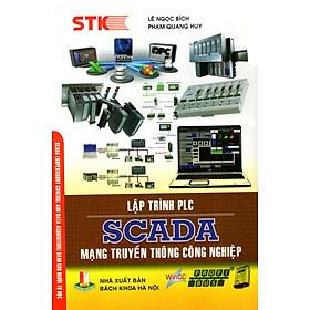 Lập Trình PLC Scada Mạng Truyền Thông Công Nghiệp