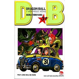 Dragon Ball - Tập 31