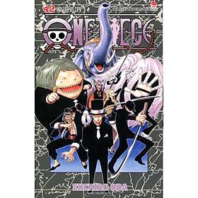One Piece - Tập 42