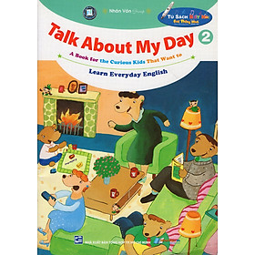 Talk About My Day (Tập 2)